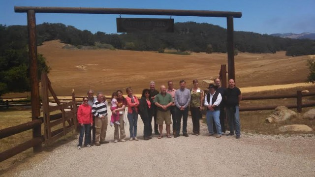Reagan Ranch YAG Faculty Group