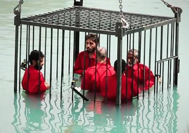 Obama DOJ | ransom |terrorism | ISIS | Video | hostages