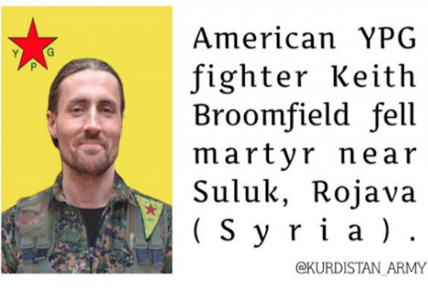 keith broomfield kurd tweet