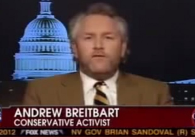 Buzzfeed Sues FBI Over Andrew Breitbart FOIA Requests