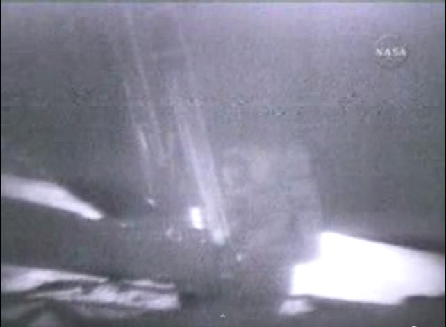 Apollo 11 Moon Small Step for Man