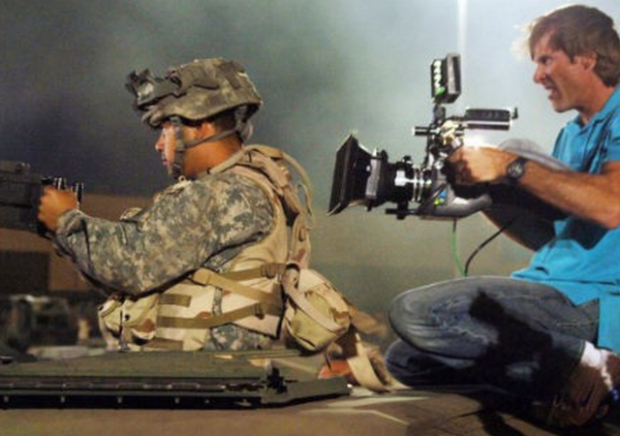 Benghazi Book '13 Hours' Movie Adaptation Set For Release In January