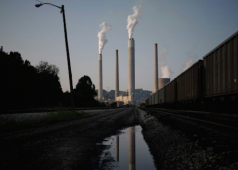 EPA coal plant