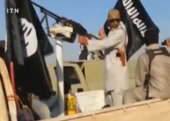 ISIS iraq 7.25