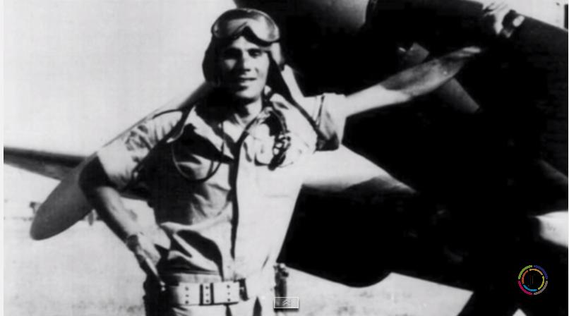 Lou Lenart Israel Air Force