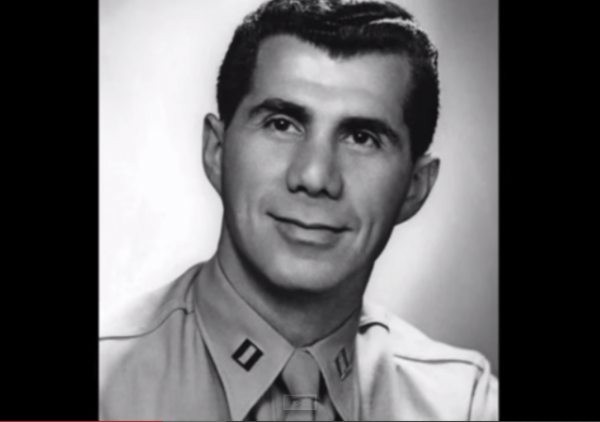 Lou Lenart US Marines