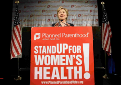 Planned Parenthood Baby Parts Organs Tissue Harvesting Cecile Richards Democrats Support Planned Parenthood Hillary Clinton