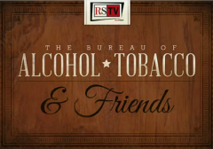 The bureau of alcohol tobacco and friends Red state media kemberlee kaye