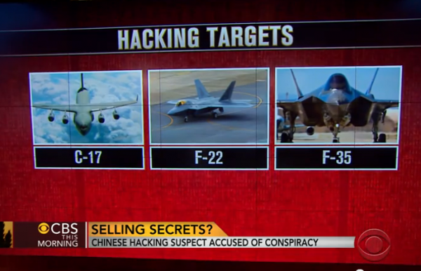 china cyber spying