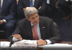 john kerry house foreign affairs hearing july 28 2015