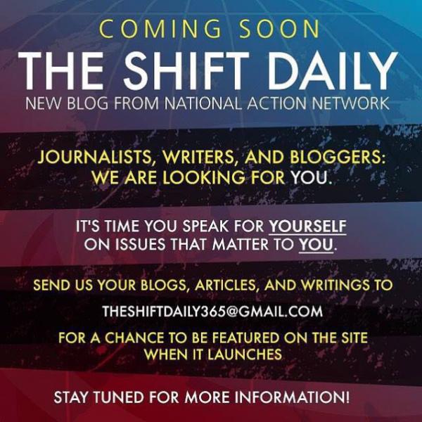 sharpton shift daily