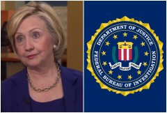 Hillary Clinton FBI Investigation Colorado Platte River Works Email Scandal Private Server Classified Information 2016 President