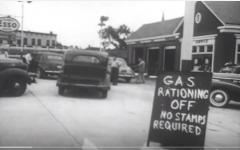 LI #09 Gas Rationing