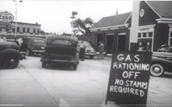 LI #09 Gas Rationing