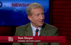 LI #13 Tom Steyer