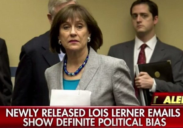 Lois Lerner new emails