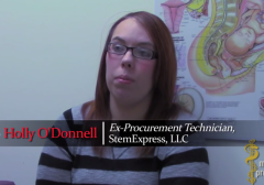 Planned Parenthood 6th video New Video: Tech Claims Planned Parenthood Sold Baby Parts Without Patient Consent Center for Medical Progress Undercover Video