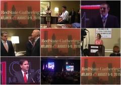 RedState Gathering 2015 Kemberlee Kaye Conference Atlanta Erick Erickson