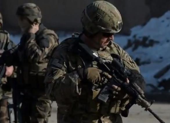 afghan insider shooting