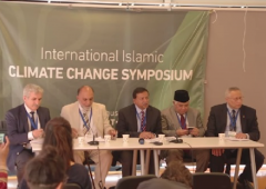 islamic climate change