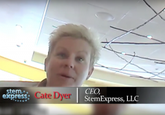 stem express cate dyer