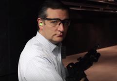 ted cruz president 2016 machine gun bacon texas senator