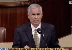 Congressman McClintock California resigns from house freedom caucus tea party