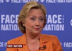 Hillary on FTN