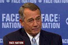 John Boehner FTN