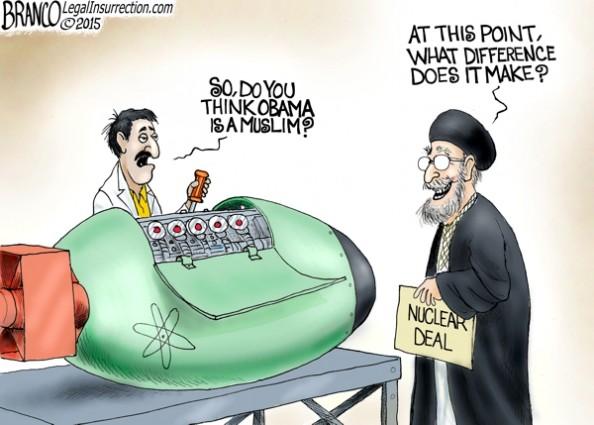 Obama a Muslim