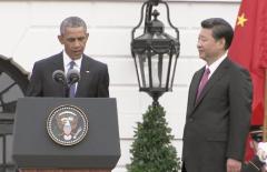 President Obama Chinese President Xi JinPing White House visits united states trade hacking hacker China
