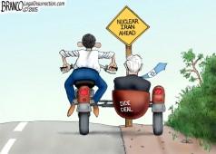 Iran Side Deal