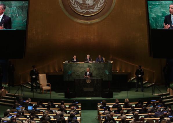 obama UN GA september 2015