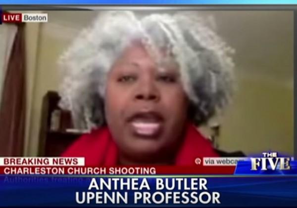Anthea Butler on FOX