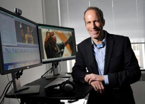 Boaz Dvir, Senior Lecturer, Penn State University