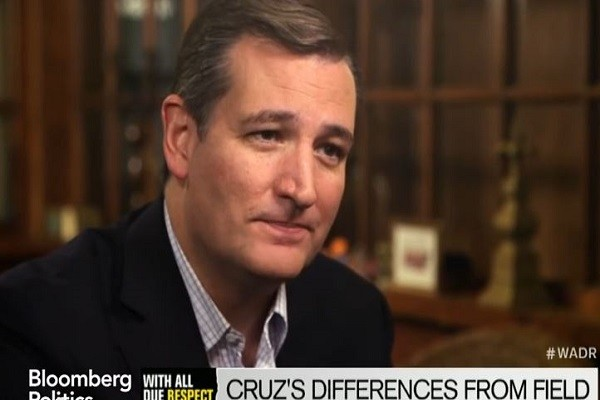 Cruz on WADR