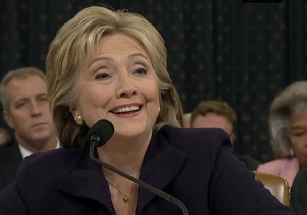 Hillary Benghazi Testimony 10-22-2015 11