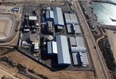 India Israel Water Tech_Ashkelon Desalination Plant