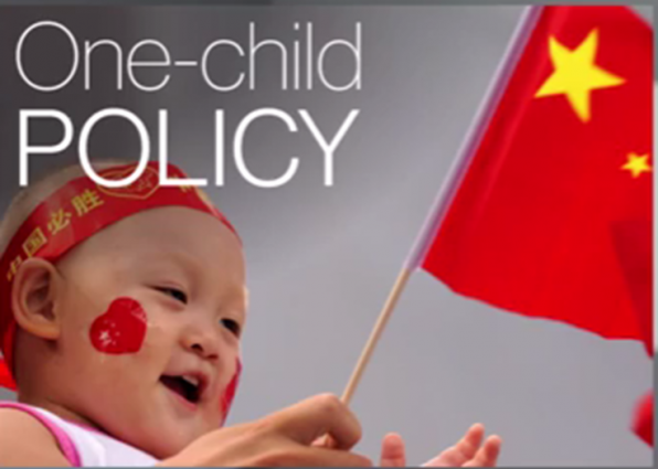LI #28 One Child Policy