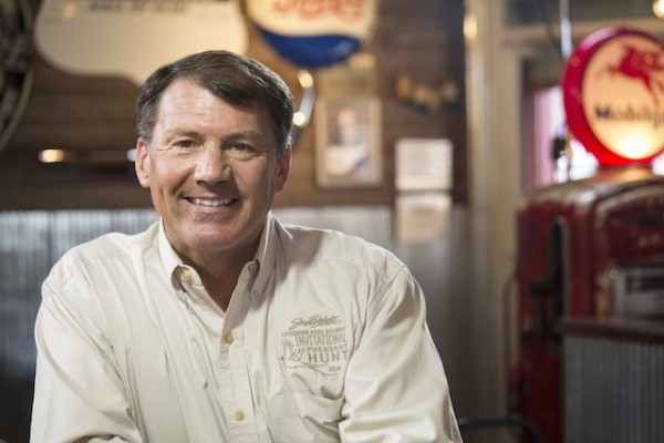 Mike Rounds GOP Senate