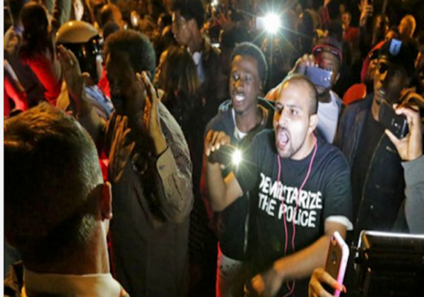 Protests-to-Ferguson-shooting-by-cop-of-black-man