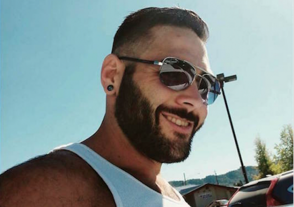 chris mintz oregon shooting hero