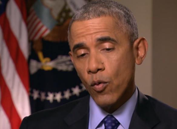 obama 60 minutes october 2015