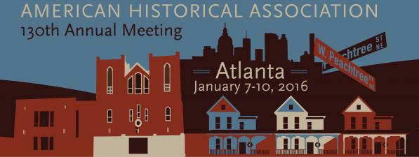 AHA Annual Meeting 2016 Banner