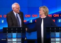 Bernie Sanders Damn Emails pic