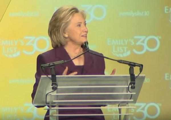 Hillary Clinton Charter Schools