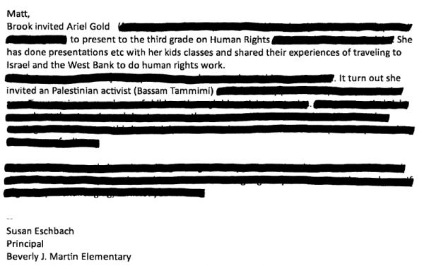 ICSD Tamimi Foil - Redaction 3