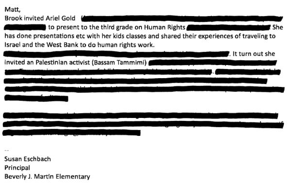 ICSD Tamimi Foil - Redaction 3