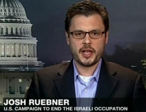 Josh Ruebner
