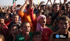 LI #35b Syrian Refugees